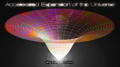 Accelerated Expansion of the Universe, Big Bang - Inflation CMB, Lambda-cold dark matter